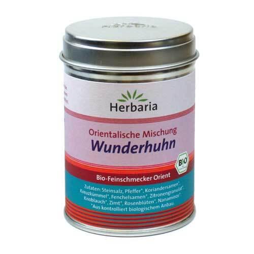 Wunderhuhn - 1