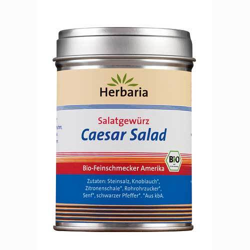 Caesar Salad - 1