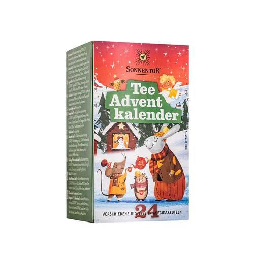 Sonnentor Tee Adventskalender - 1