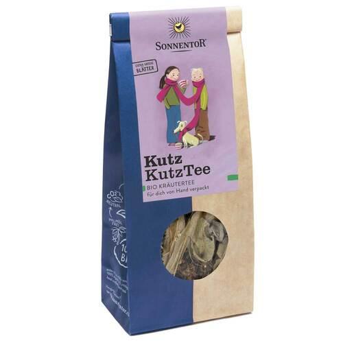 Kutz-Kutz-Tee kbA Hustentee - 1