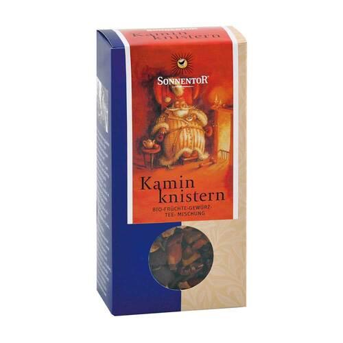 Kaminknistern-Früchtetee kbA - 1
