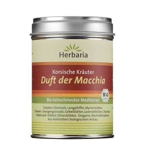 Duft der Macchia - 1