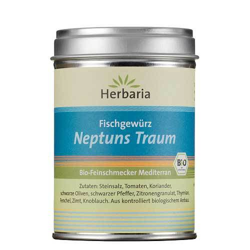 Neptuns Traum - 1