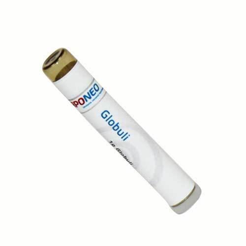 Calcium carbonicum C12 Globuli - 1