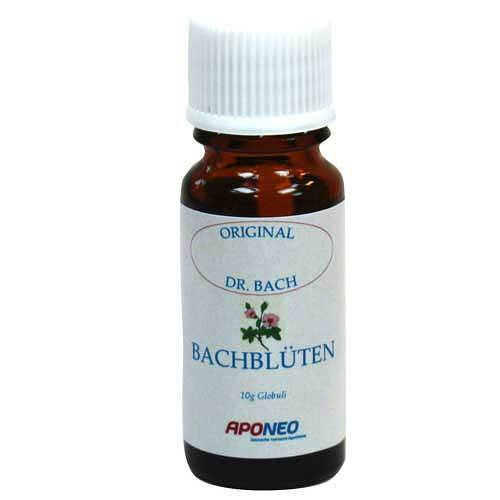 Bach Bluete Water Violet 34 - 1