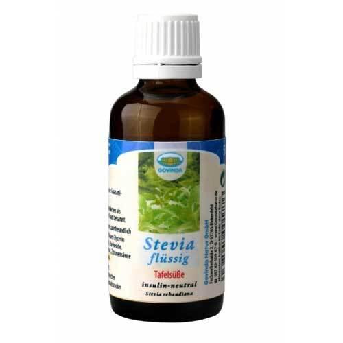 Stevia Fluid - 1
