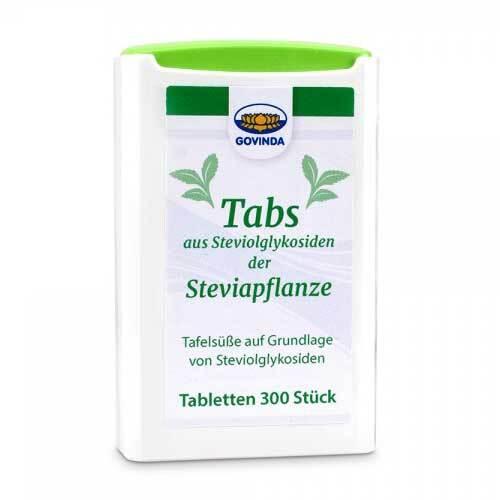 Stevia Tabs - 1