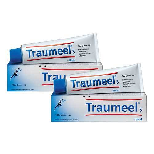 Traumeel S Creme Sparset - 1