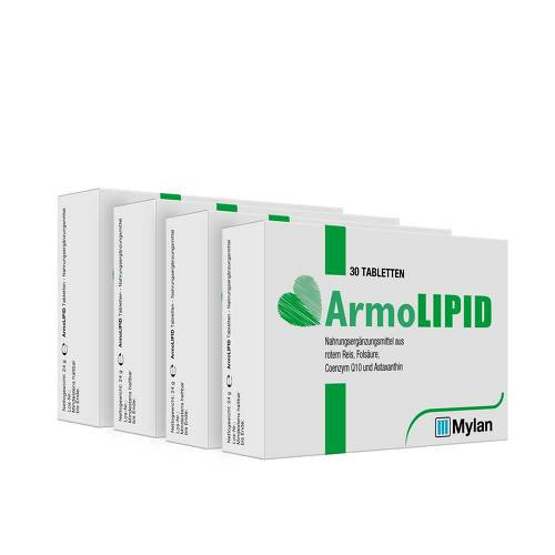 Armolipid Tabletten - 1