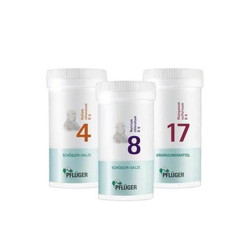 Pflüger Kombination Salz 4, 8 und 17 - 1