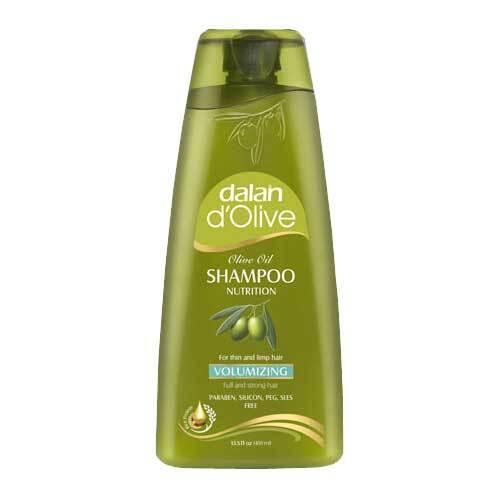 PZN 08030009 Shampoo, 1 St