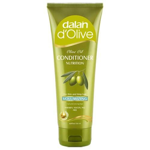 Dalan d`Olive Conditioner Volumizing - 1
