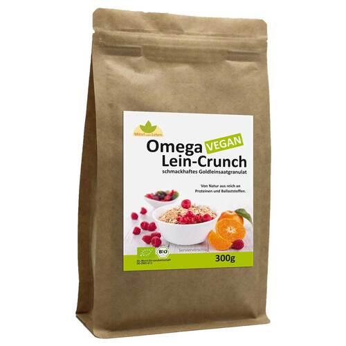 Omega-Lein-Crunch Bio Vegan - 1