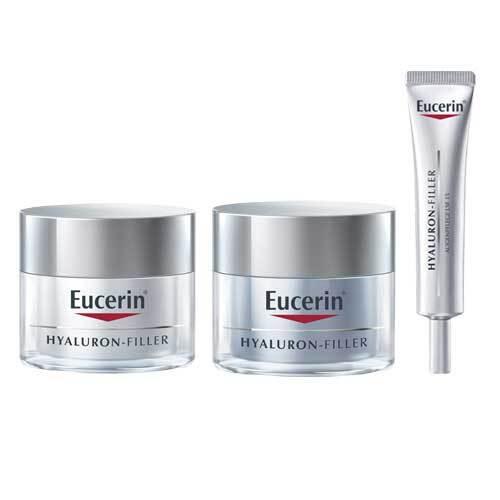 Eucerin Hyaluron-Filler Set - 1
