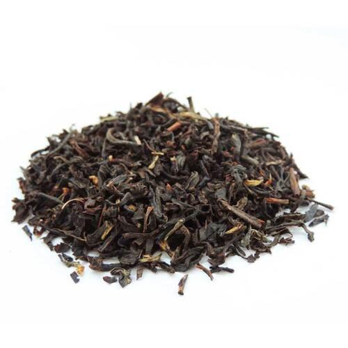 Teekampagne Assam Gartentee Second Flush - 2