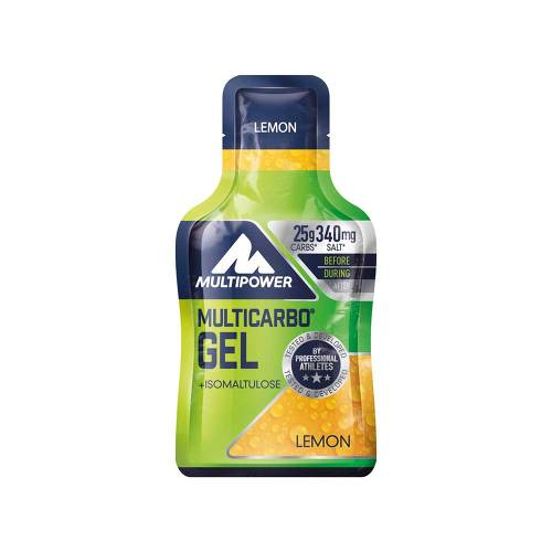 Multi Carbo Gel Lemon - 1
