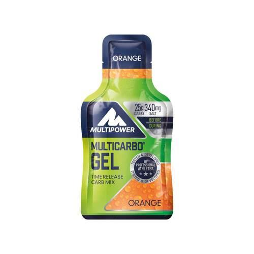 Multi Carbo Gel Orange - 1