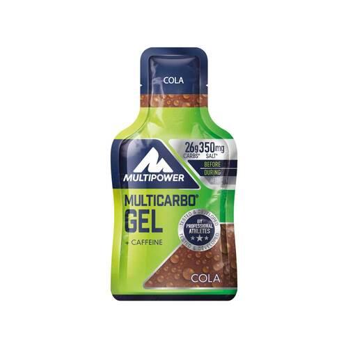 Multi Carbo Gel Cola - 1