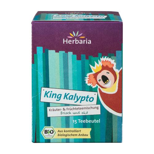 King Kalypto - 1