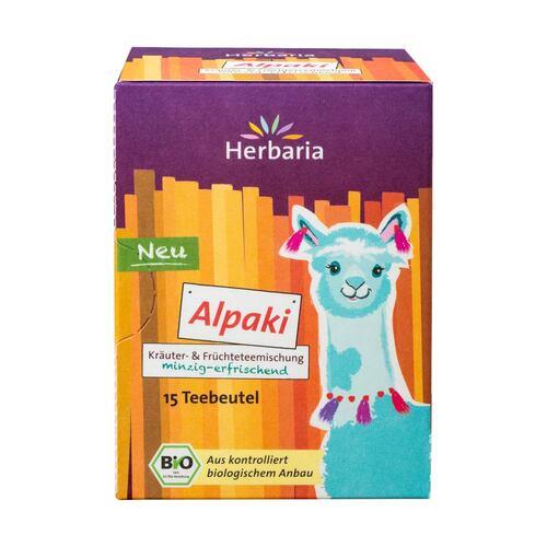 Alpaki - 1