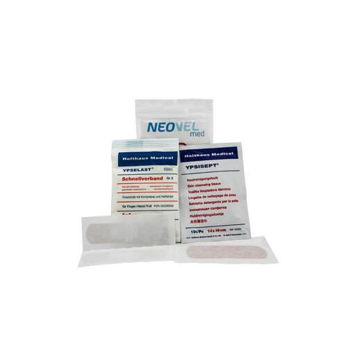 Neovel Erste-Hilfe-Set - 2