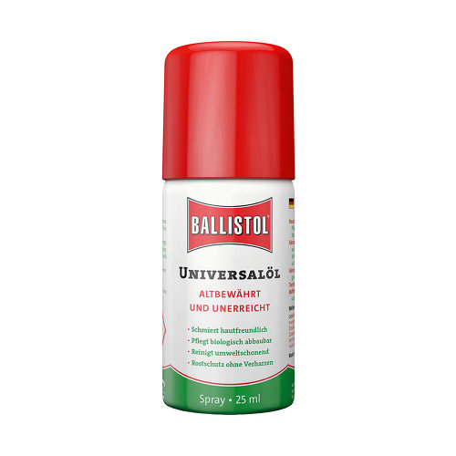 Ballistol Spray - 1