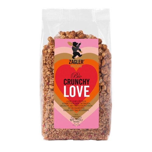 Müslibär Bio-Crunchy-Love - 1
