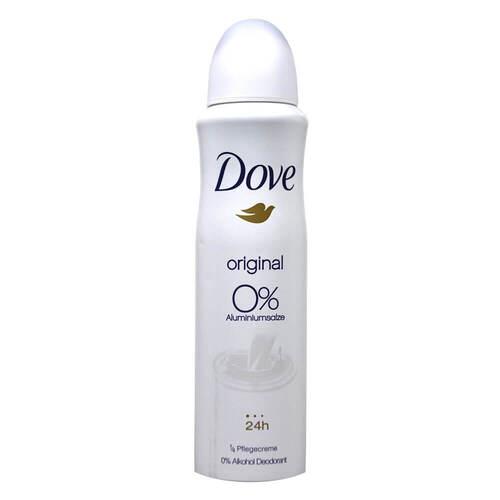 Dove Deo Spray Original - 1