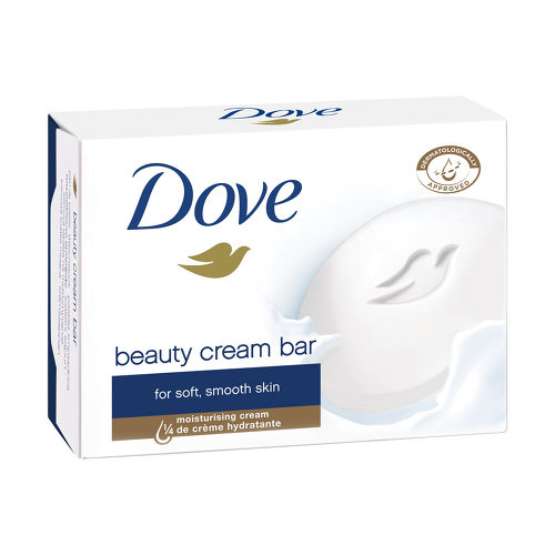 Dove Waschstück Beauty Cream Bar - 1