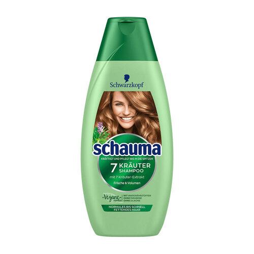 Schauma Shampoo 7 Kräuter - 1