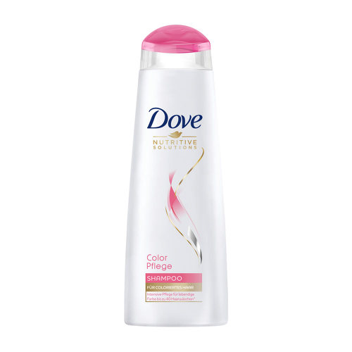 Dove Shampoo Color Hair Therapy - 1