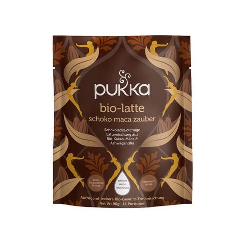 Pukka Schoko Maca Zauber Latte - 1