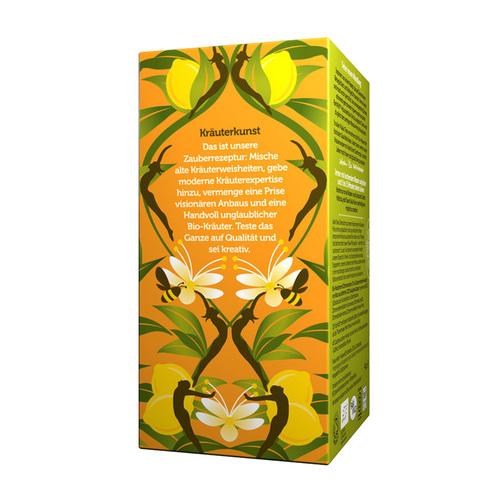 Pukka Zitrone, Ingwer, Manuka-Honig Tee - 4