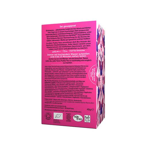 Pukka Holunderbeere & Echinacea Tee - 2