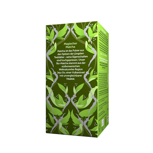 Pukka Matcha Green Tee - 2