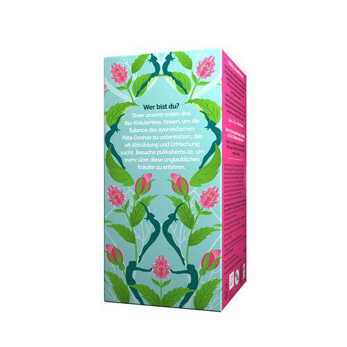 Pukka Mint Refresh Tee - 4
