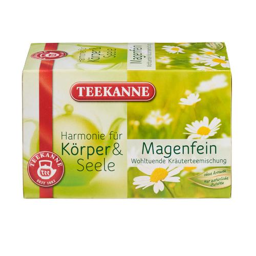 Teekanne Magenfein - 1