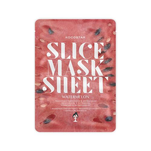 Kocostar Maske Wassermelone - 1