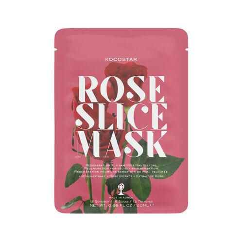 Kocostar Gesichtsmaske Rose - 1