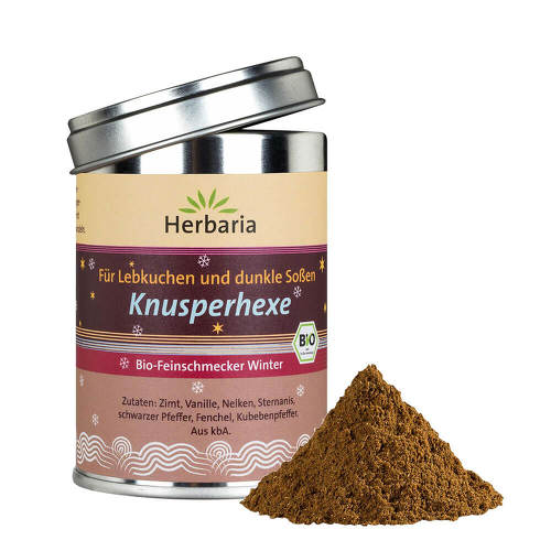 Knusperhexe - 4