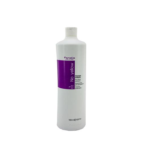 FANOLA Anti-Gelbstich-Shampoo - 1