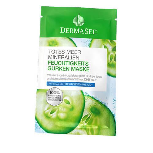 Dermasel Maske Feuchtigkeit - 1
