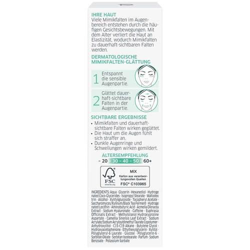 Diadermine Anti-Age Augenpflege Lift + Botology - 2