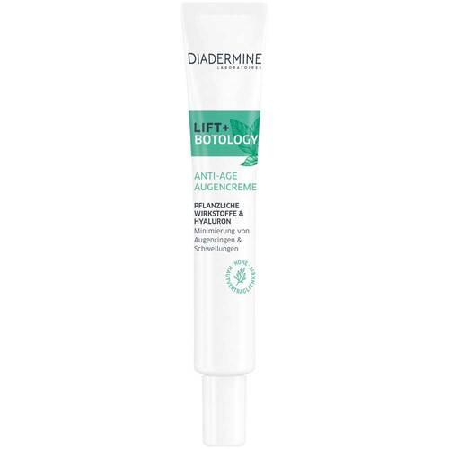 Diadermine Anti-Age Augenpflege Lift + Botology - 3