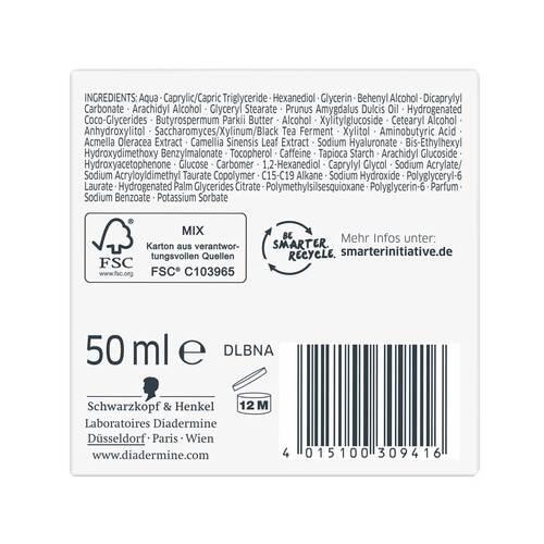 Diadermine Anti-Age Nachtcreme Lift + Botology - 3