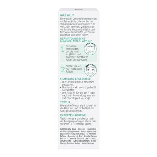 Diadermine Anti-Age Serum Lift + Botology - 3