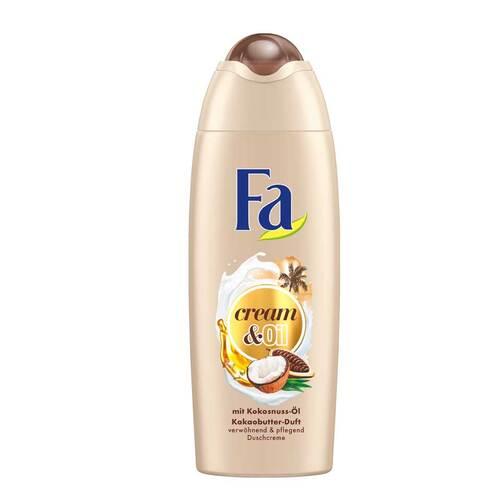 FA Duschgel Cream & Oil Kakaobutterduft - 1