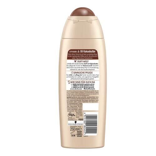 FA Duschgel Cream & Oil Kakaobutterduft - 2