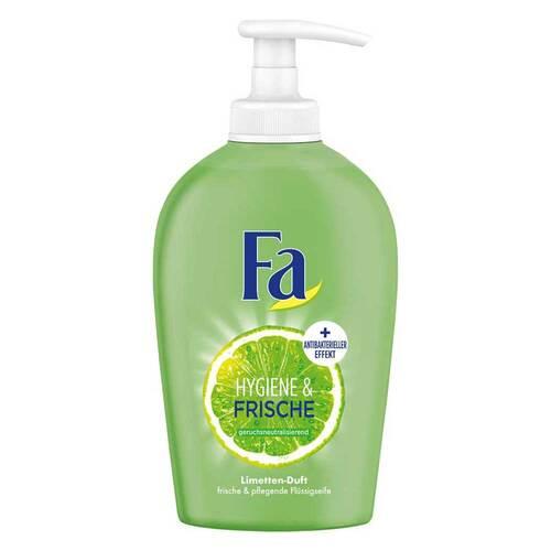 FA Flüssigseife Hygiene & Frische Limette - 1