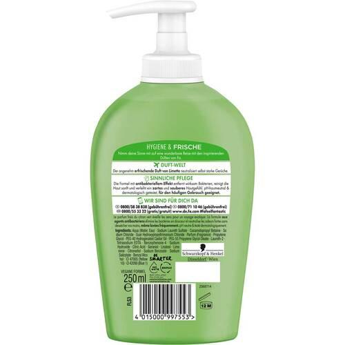 FA Flüssigseife Hygiene & Frische Limette - 2